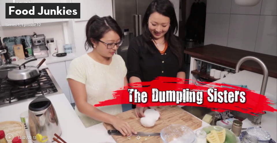 Dumpling sisters har gau prawn dumplings for food junkies har gau prawn dumplings for food junkies forumfinder Images